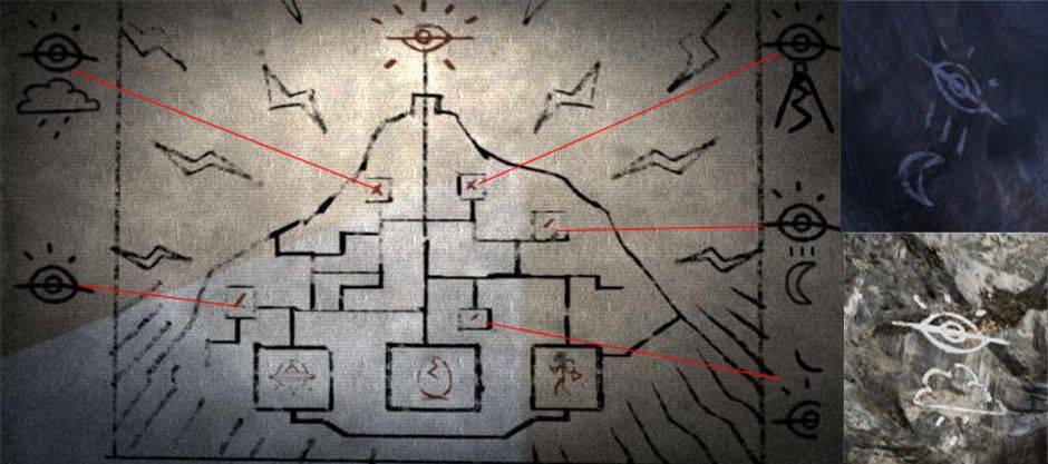 El misterio de los ufos y el mural GTA 5