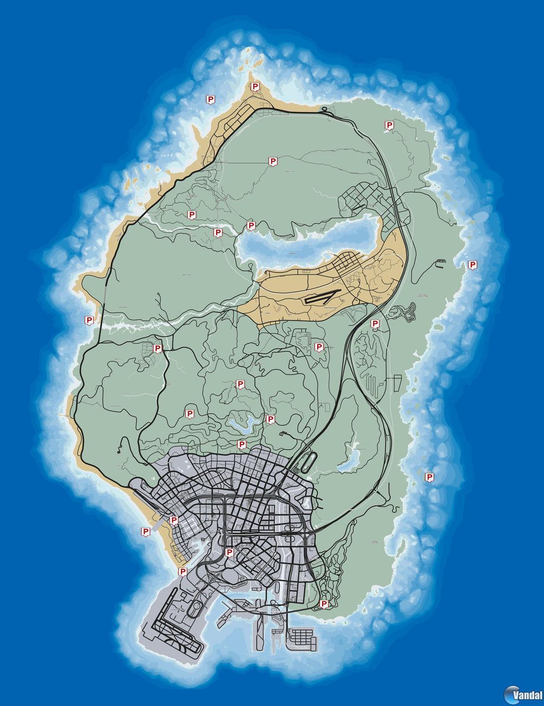 Localización peyote