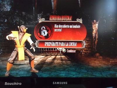 Fatalities Mortal Kombat