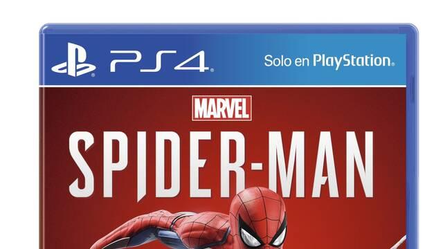 Estas Son Todas Las Ediciones Y Packs De Spider Man Para Ps4 Vandal