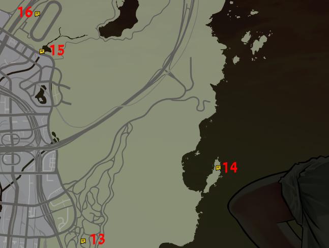 Mapa de cartas 2