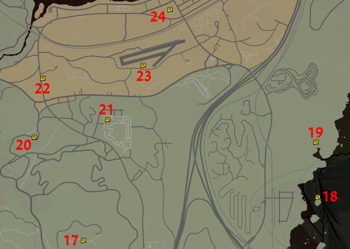 Mapa de cartas 3
