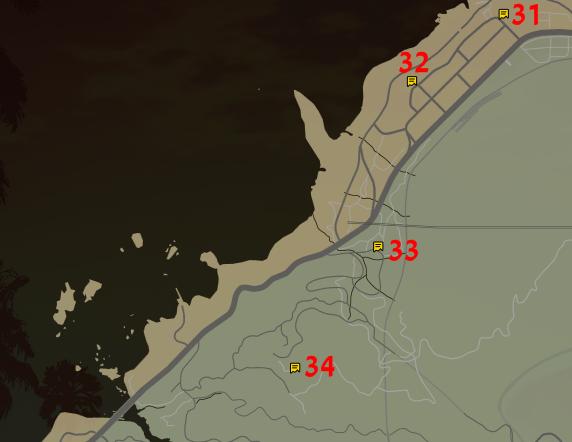Mapa de cartas 5