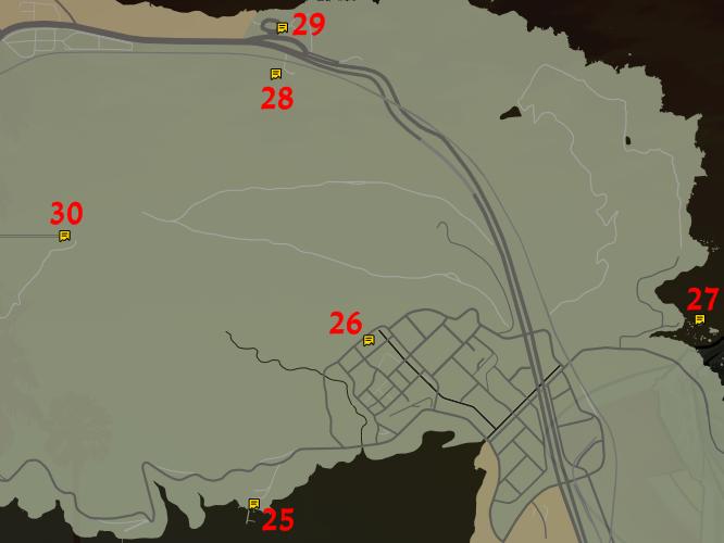 Mapa de cartas 4