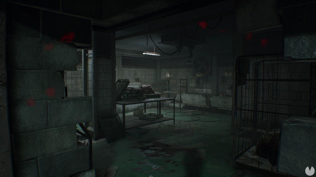 Foto misteriosa 1 Resident Evil 7