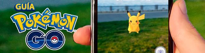 Pokémon GO, trucos y consejos